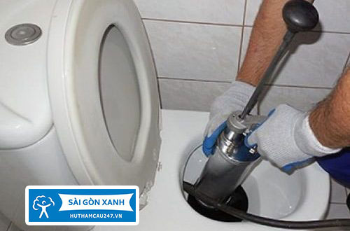 The Septic Tank Outlet Filter Be Cleaned