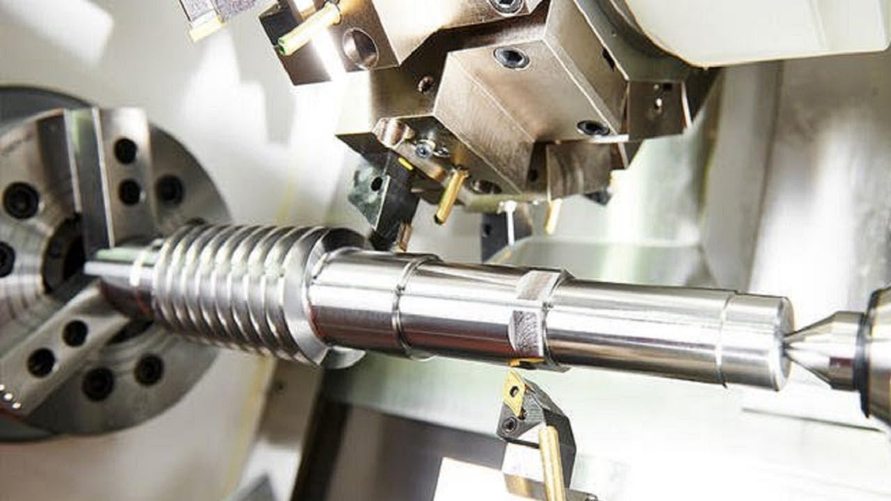 How To Setup CNC Machine Using PlanetCNC Software And Controller?