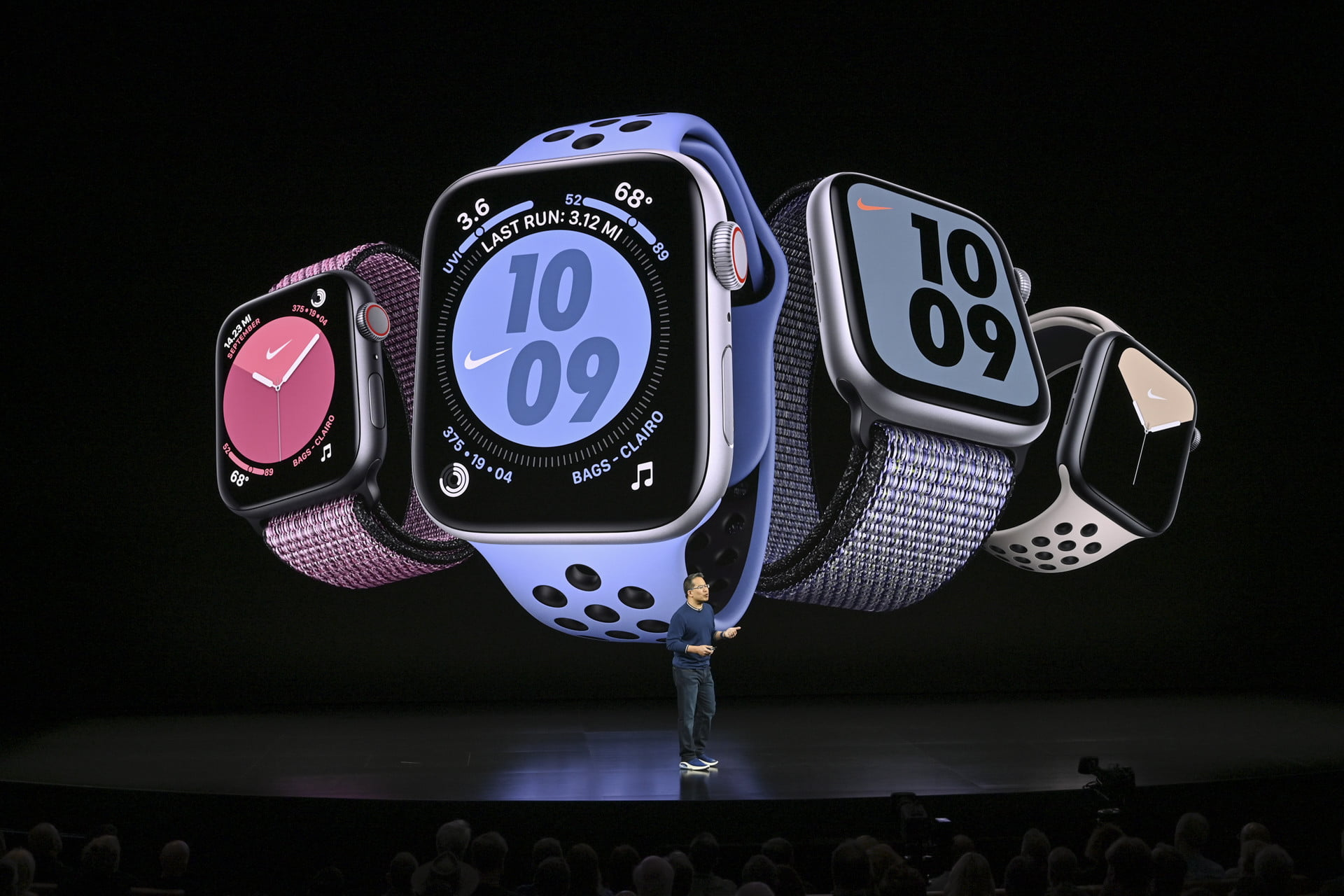 Best Bands For The Gold Apple Watch In 2020