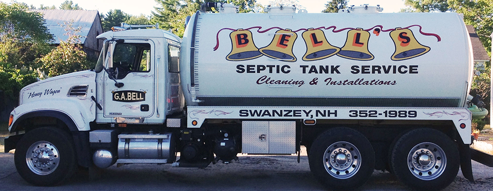 Regular Maintenance Avoids Septic Tank Problems