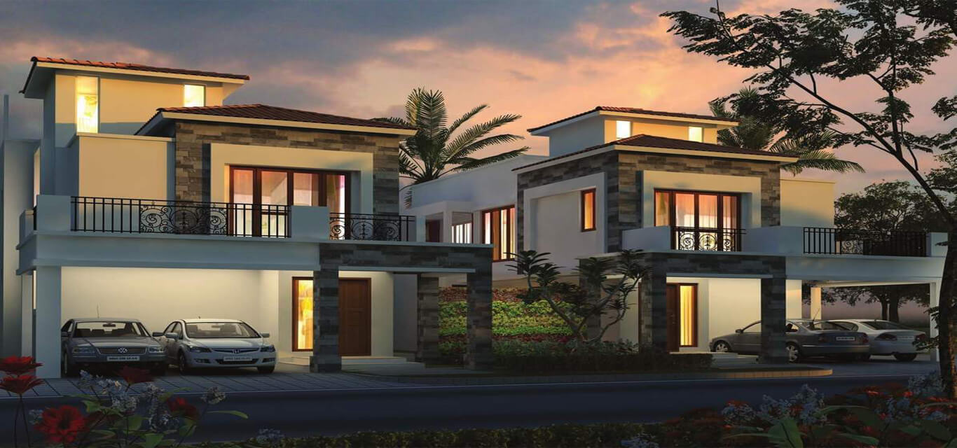Lakhs Into 60 Lakhs - Person Homes, Villas For Sale In Bangalore