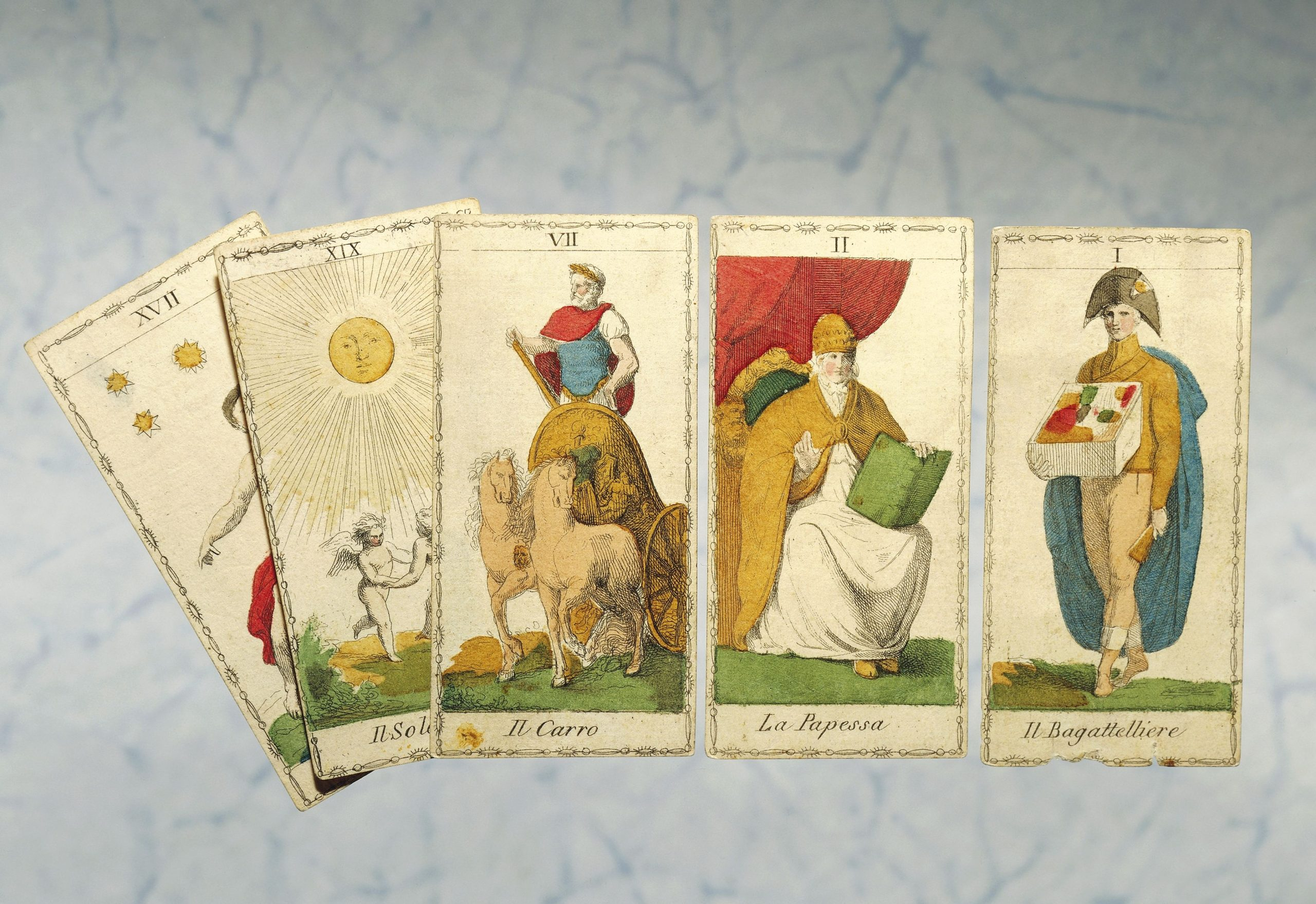 Ways Twitter Ruined My Tarot Card Analysis Without Me Observing