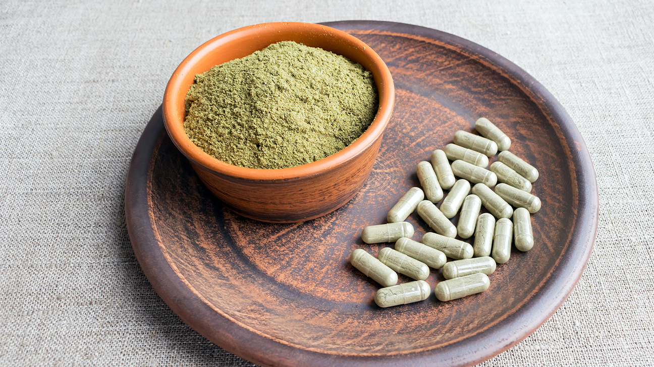 Purchase Kratom Online Keys That Nobody Else Knows About