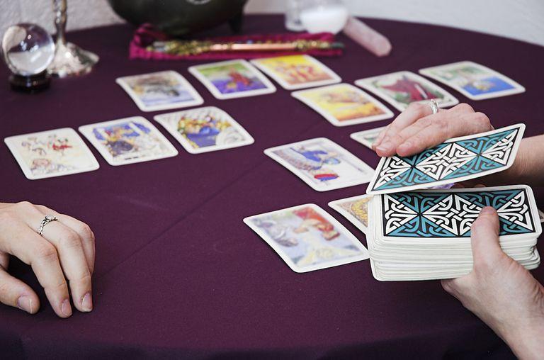 Concerning Your Tarot Card Card Analysis