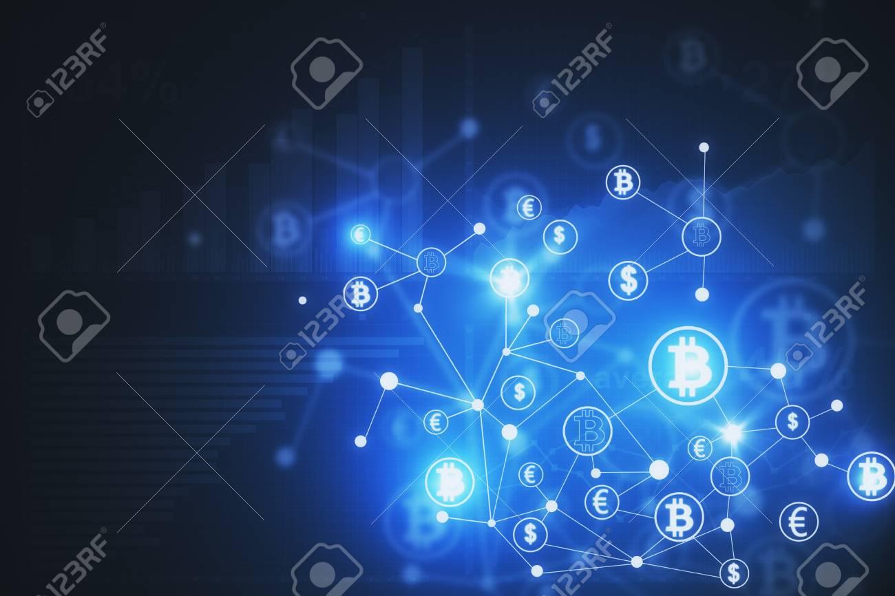 Money For Bitcoin